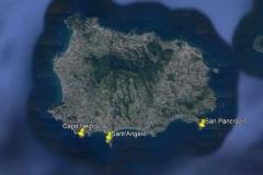 Segnalazioni Ischia Lophocladia