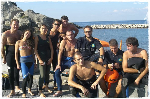 estate con nemo attività corsi scuole e snorkeling