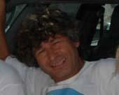 Ernesto Di Iorio socio fondatore canoa
