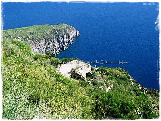 punta San Pancrazio - Ischia