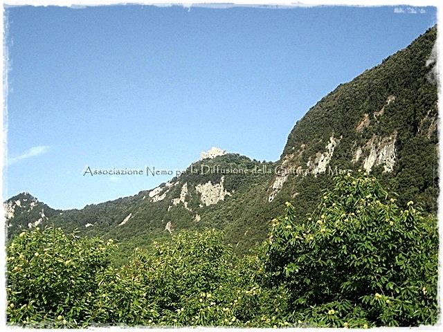 vetta monte Epomeo