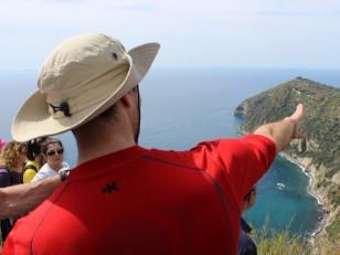 guida escursionistica ambientale